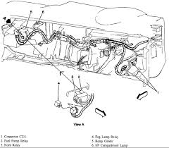 96 chevy blazer intermittant fuel pump there a diagram voltage graphic
