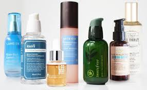 7 top best light fresh korean serums korean skin care k beauty europe