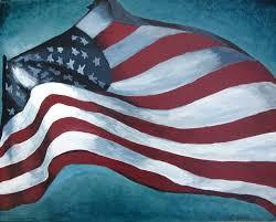 saatchi art artist k shoa painting original painting us american flag old glory