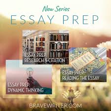 new essay prep online writing classes a brave writer s life in brief brave writer s essay prep classes