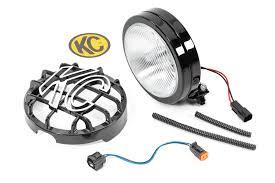 Jeep Tj Fog Light Bulb Replacement Kc Hilites Replacement Fog Light
