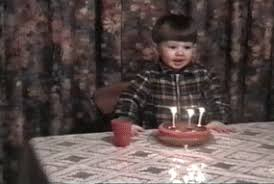 Happy birthday kids gif ~ Happy birthday kids gif ~ Fail happy birthday gif by america's funniest home videos find