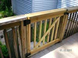 stair gates for dogs deck gates for dogs stairs into side yard for dogs concrete pad intended for elegant outdoor stair gates for dogs tall stair gate dogs