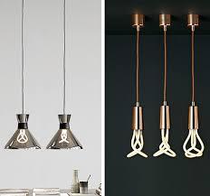drop pendant lighting. Plain Drop Plumen 001LowEnergy Lightbulb  Pharaoh Shade Drop Cap Pendant Inside Lighting