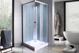 atlanta shower cabin