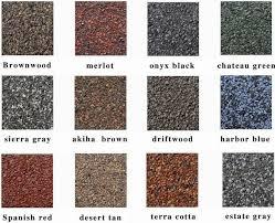 3 tab shingle colors. Interesting Tab 3 Tab Shingles Red Redbrowngrayblackharbor Blue 5 In Tab Shingle Colors