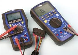 electrical wiring basics automotive service professional digital multimeters offer a wide range of measurements and diagnostic capabilities they re not simply for measuring voltage and resistance