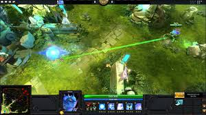 dota 2 spell range indicators youtube