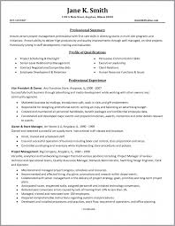 Strategy Project Manager Resume Samples Velvet Jobs It