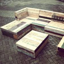 wooden pallet garden furniture. Perfect Wooden Wood Pallet Garden Table Handmade Furniture Wooden  Patio Plans To