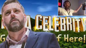Expect fireworks!\u0027: Iain Lee next star to enter I\u0027m A Celebrity ...