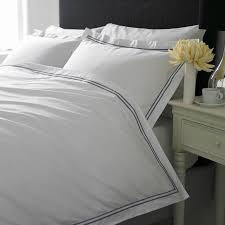 400 thread 2 row cord boutique quality egyptian cotton percale