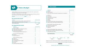 Keeping A Budget Worksheet Get A Free Monthly Budget Worksheet Pad Get It Free