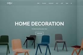best furniture websites design. Best Furniture Websites Design. 24 Best Interior Design Website Templates  For Decors, Designers And Design E