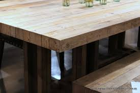 rustic outdoor dining table. Charming Dining Room Furniture Using Rustic Pine Table : Outstanding For Outdoor G
