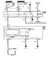 acura integra (1994) wiring diagrams turn signal lamp carknowledge 91 integra stereo wiring diagram acura integra wiring diagram turn signal lamp (part 1)