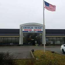American Freight Furniture and Mattress Furniture Stores 6224