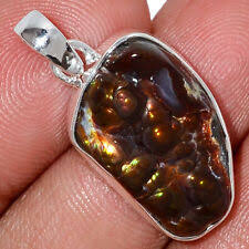 <b>fire agate</b> pendant products for sale | eBay