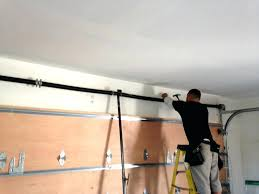 cost to replace garage door cable lion garage door garage door spring repair service repair 7
