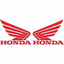 honda motorcycle racing logo. Wonderful Racing Image Is Loading 2HONDAWINGLOGOREDDECALSMOTORCYCLERACING For Honda Motorcycle Racing Logo D