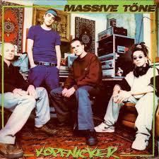 Massive Töne Kopfnicker Vinyl 2lp 1996 De Original Hhv