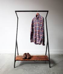 "Coat Rack Vancouver The ""Greta"" clothing rack designed by Sit and Read for the Neighbour 34"