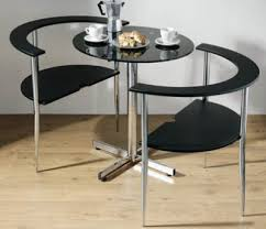 love bar round table and 2 stools