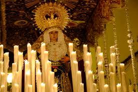 Filemaría Santísima De La Amargura Semana Santa En Arcos De La