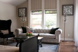 astonishing chesterfield sofa craigslist decorating ideas gallery in living room transitional design ideas