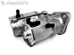 kubota l295 parts starter core