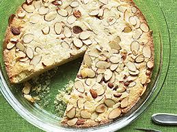 Easy Almond Cakes Recipe