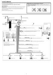 jvc kd avx44 wiring dvd player lcd monitor instructions