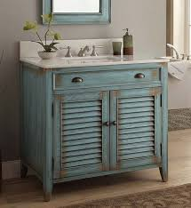 buy bathroom vanity with top