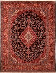 energy types of oriental rugs persian