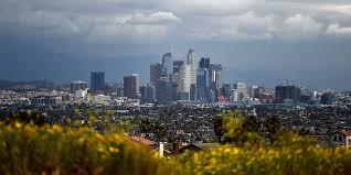 <b>Los Angeles</b> County