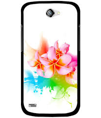Gionee Pioneer P3 Printed Cover By ...