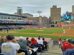 5 3 Field Toledo Ohio Seating Chart Photos At Fifth Third Field