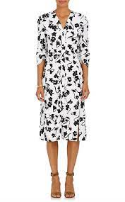 """Altuzarra Women's Aimee Cady Fitted Sheath Dress   """"Basic"""" Isn't in  Michelle Obama's Vocabulary, and This Patterned Dress Proves It   POPSUGAR  Fashion Photo 13"""