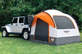 Guide Gear Tent Proz Premium Truck 5.5 Bed Tents Diy Napier ...