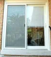 best patio doors. Best Sliding Patio Doors Insulated With Blinds Door Designs