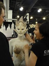 1000 ideas about cinema makeup on special effects makeup fx makeup and monster makeup