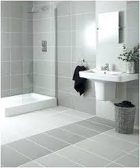 white bathroom floor tiles. Grey Bathroom Floor Tile Ideas Flooring Small Tiles For A Modern Looks Best . Gray And White