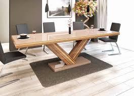 Das Beste Von Moderne Esszimmertische Genial Esszimmer Tisch