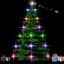 christmas lighting decorations. Fir Christmas Lights Decorations Merry Lighting