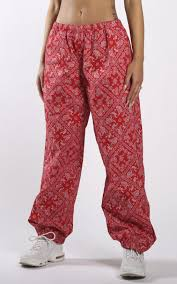 Supreme Pants Size Chart Supreme Bandana Pants Frankie Collective