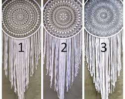 Big Dream Catcher For Sale Large dreamcatcher wall hanging boho wall wedding backdrop 59