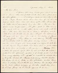 Letter from Abby Kelley Foster, Syracuse, [NY], to Maria Weston Chapman,  Aug. 2, 1843 - Digital Commonwealth
