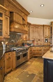 wood kitchen cabinet ideas. Contemporary Kitchen How To Decorate Around Natural Wood Kitchen Cabinets  Home Sweet  Pinterest Kitchen Kitchen Cabinets And For Cabinet Ideas O