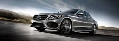 What Colors Does The 2018 Mercedes Benz C Class Come In