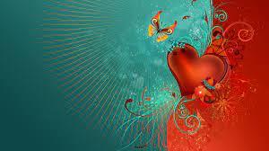 love heart tv 1080p wallpaper hd ...